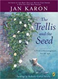 The Trellis and the Seed: A Book of Encouragement for All Ages (Picture Puffin Books)