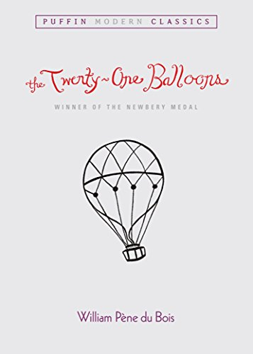 [The Twenty-One Balloons]