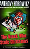 5.The Greek Who Stole Christmas