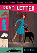 Dead Letter by Betsy Byars