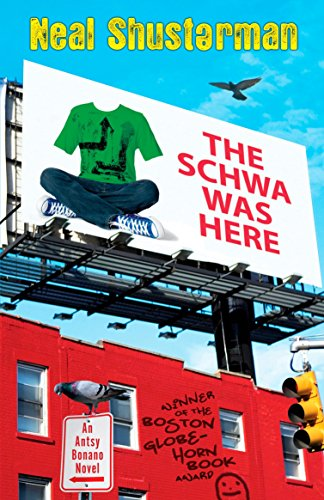 [The Schwa Was Here]