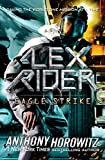 4.Eagle Strike (Alex Rider)