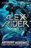 3.Skeleton Key (Alex Rider)