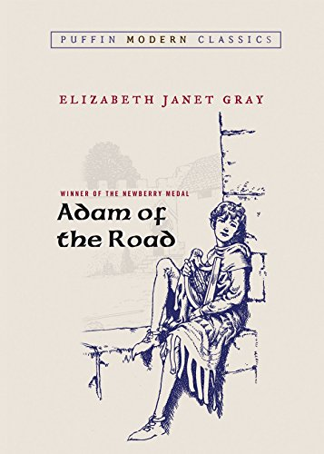 [Adam of the Road]