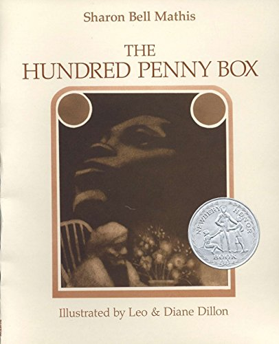 [The Hundred Penny Box]
