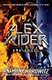 6.Ark Angel (Alex Rider)