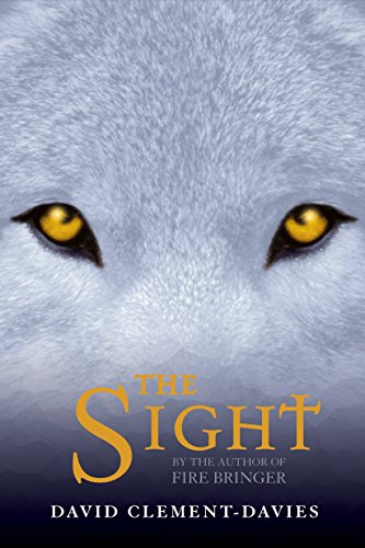 The Sight, Clement-Davies, David