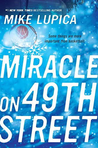 book review of miracle on 49th street