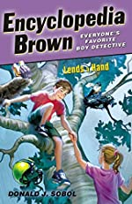 Encyclopedia Brown Lends a Hand