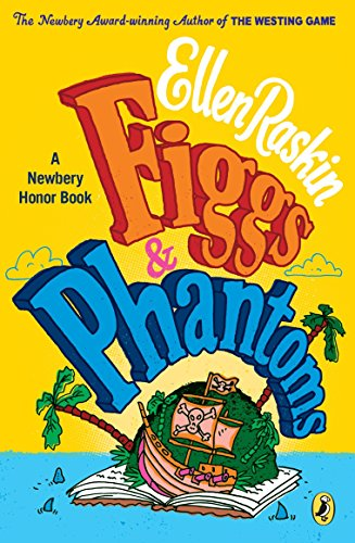 [Figgs and Phantoms]