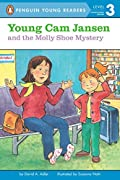 The Molly Shoe Mystery by David A. Adler