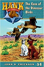 The Case of the Dinosaur Birds