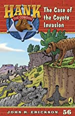 The Case of the Coyote Invasion