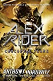 8.Crocodile Tears (Alex Rider)