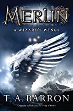 A Wizard's Wings by T. A. Barron