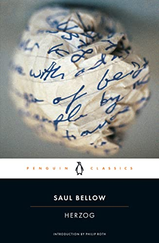 Herzog, by Bellow, Saul