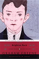 Brighton Rock by Graham Greene
