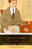 Book Cover: The End of the Affair by Graham Greene