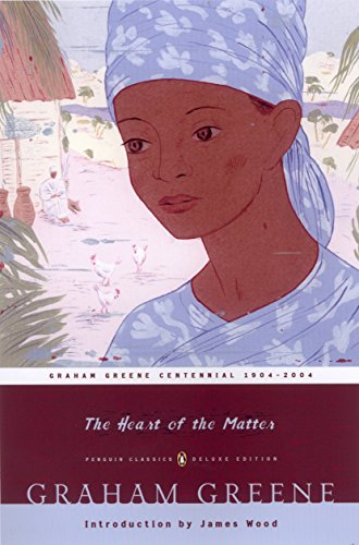 The Heart of the Matter, by Greene, Graham