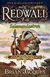 Salamandastron (Redwall, Book 5) - book cover picture