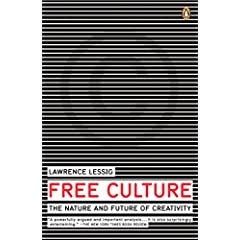 Lawrence Lessig's Free Culture