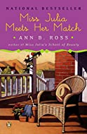 Miss Julia Meets Her Match by Ann B Ross