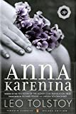 Anna Karenina (Oprah's Book Club) - book cover picture