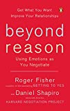 Buy Beyond Reason: Using Emotions as You Negotiate from Amazon