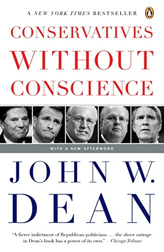 Conservatives Without Conscience Book Cover Picture