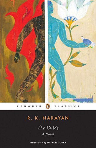 The Guide: A Novel (Penguin Classics), Narayan, R. K.