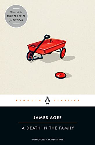 A Death in the Family, by Agee, James