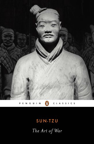 The Art of War (Penguin Classics)