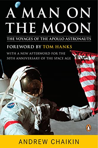 815. A Man on the Moon: The Voyages of the Apollo Astronauts