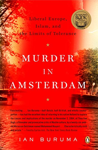 Murder in Amsterdam, by Buruma, I.