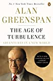 Book Cover: The Age Of Turbulence: Adventures In A New World by Alan Greenspan