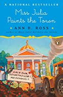 Miss Julia Paints the Town by Ann B Ross
