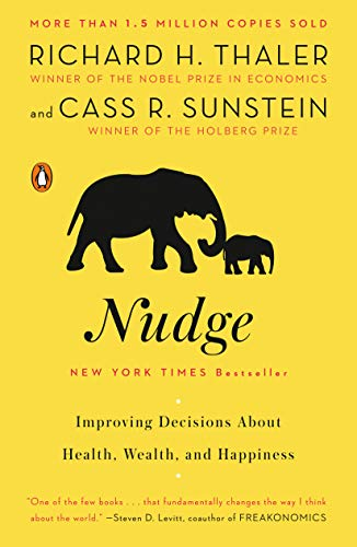 Nudge Book Cover Picture