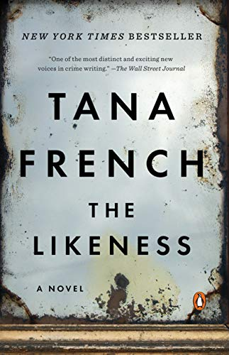 The Likeness, French, Tana