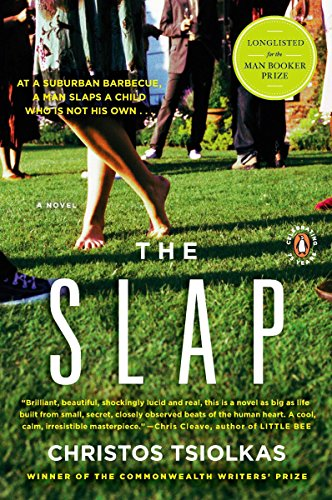The Slap: A Novel