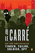 Tinker, Tailor, Soldier, Spy by John Le Carr�