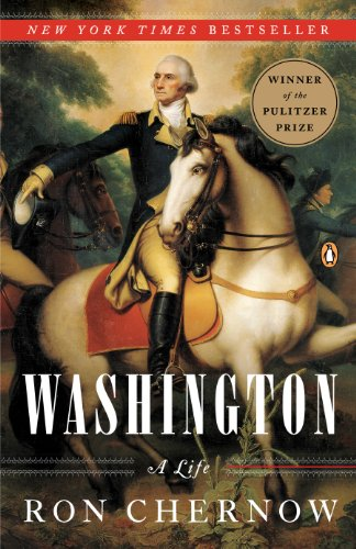 Washington Book Cover Picture