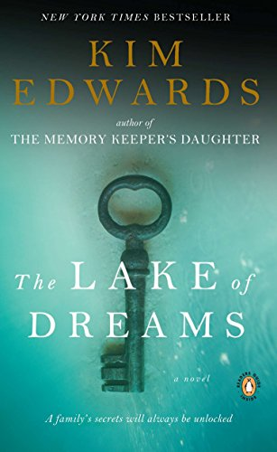 The Lake of Dreams, Edwards, Kim
