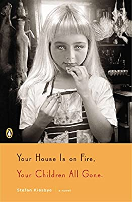 BOOK REVIEW: Your House Is On Fire, Your Children All Gone by Stefan Kiesbye