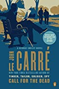 Call for the Dead by John Le Carr�