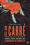 A Murder of Quality by John le Carr�