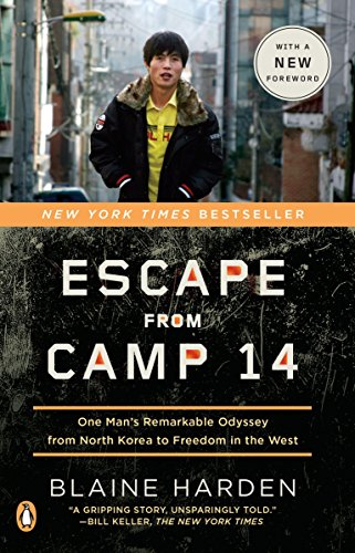 Escape from Camp 14 : One Man