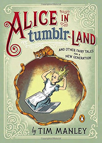 Alice in Tumblr-Land cover