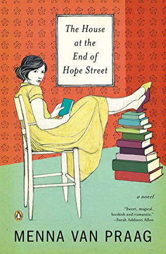 PDF The House at the End of Hope Street A Novel