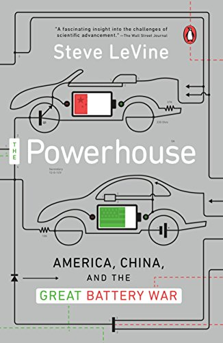 267. The Powerhouse: America, China, and the Great Battery War