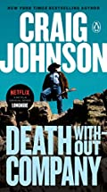 Death Without Company by Craig Johnson